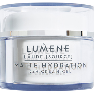 Lähde Matt Hydration 24H Cream-Gel, 50ml