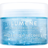 Lähde Hydration Recovery Oxygenating Gel Mask, 150ml