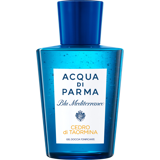 Blu Mediterraneo Cedro Di Taormina, Shower gel 200ml