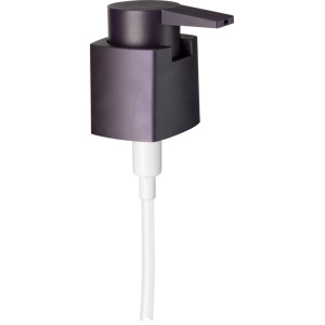 SP Men Shampoo Pump 1000ml