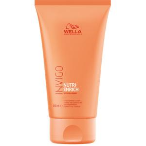 Invigo Nutri-Enrich Frizz Control Cream, 150ml