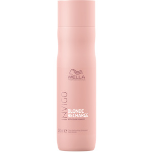 Invigo Blonde Recharge Cool Blond Shampoo