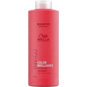 Invigo Color Brilliance Shampoo Coarse