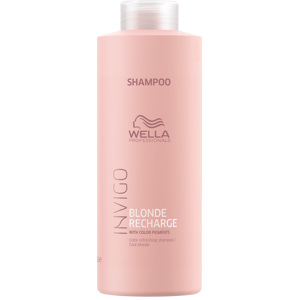 Invigo Blonde Recharge Cool Blond Shampoo