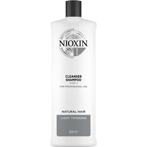 System 1 Cleanser
