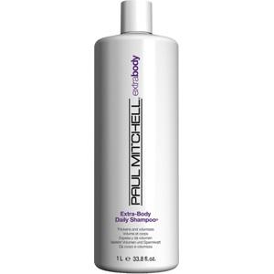 Extra-Body Daily Shampoo