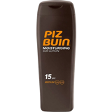 Moisturizing Sun Lotion SPF15