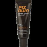 Ultra Light Dry Touch Face Fluid SPF15, 50ml