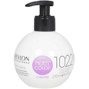 Nutri Color Creme 1022 Intense Platinum
