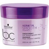 BC Keratin Smooth Perfect Treatment 200ml
