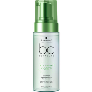 BC Collagen Volume Boost Whipped Conditioner 150ml