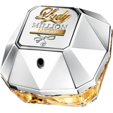 Lady Million Lucky, EdP