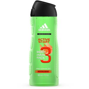 Active Start, Shower Gel