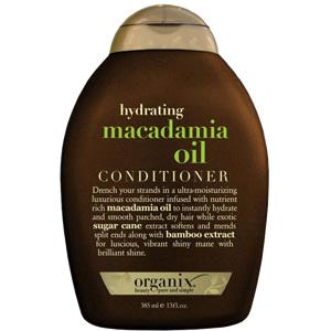 Macadamia Oil Conditioner, 385ml