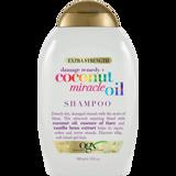 Coconut Miracle Oil Shampoo, 385ml