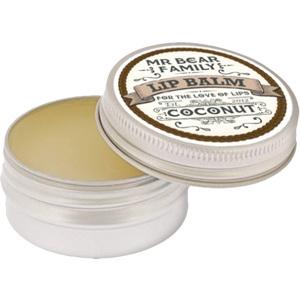 Lip Balm Coconut, 15ml