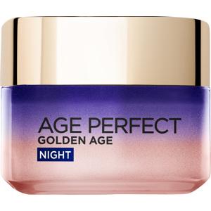 Age Perfect Golden Age Night Cream