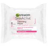 Cleansing Wipes (Dry Skin) 25 PCS