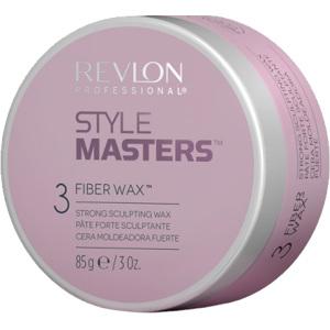 Style Masters Fiber Wax 85g