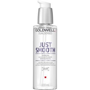 Dualsenses Just Smooth Taming Oil, 100ml
