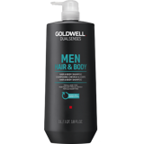Dualsenses For Men Hair & Body Shampoo