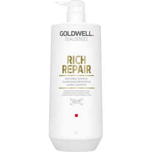 Dualsenses Rich Repair Restoring Shampoo