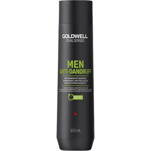 Dualsenses For Men Anti Dandruff Shampoo, 300ml