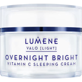 Valo Overnight Bright Vitamin C Sleeping Cream, 50ml