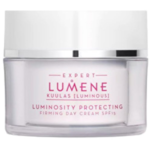 Kuulas Luminosity Protecting Firming Day Cream Spf15, 50ml