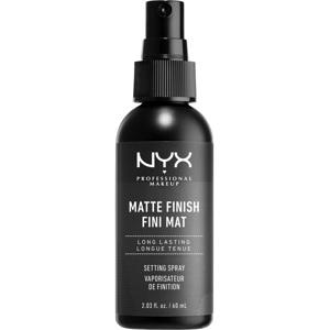 Make Up Setting Spray Matte