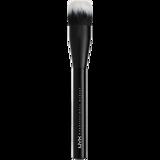 Pro Dual Fiber Foundation Brush