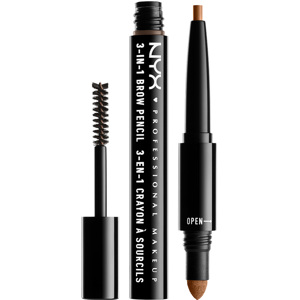 3 in 1 Brow Pencil