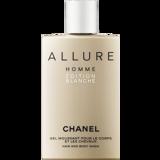 Allure Homme Edition Blanche, Shower gel 200ml