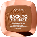 Back to Bronze 9g