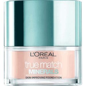 True Match Minerals Powder Foundation 10g