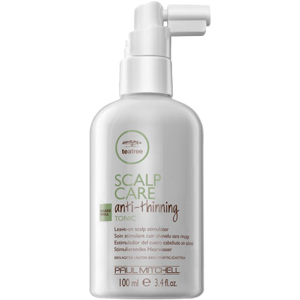 Tea Tree Scalp Care Anti-Thinning Tonic