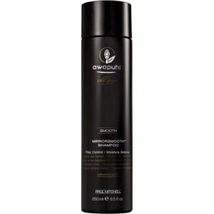 Awapuhi Wild Ginger MirrorSmooth Shampoo