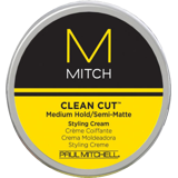 Mitch Clean Cut Styling Cream 85ml