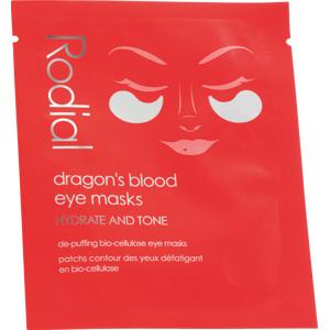 Dragon's Blood Eye Masks 8PCS