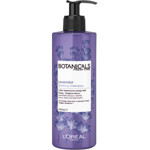 Botanicals Soothing Therapy Shampoo 400ml