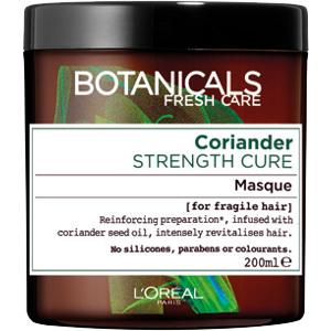 Botanicals Strength Cure Mask 200ml