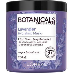 Botanicals Soothing Therapy Mask 200ml
