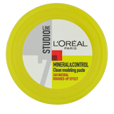 Studio Line Clean Modeling Paste 75ml