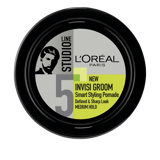 Studio Line Invisi Groom Smart Styling Pomade 75ml