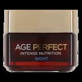 Age Perfect Intense Nutrition Night Cream 50ml