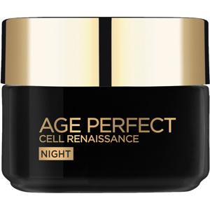 Age Perfect Cell Renaissance Night Cream 50ml