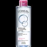 Micellar Cleansing Water (Sensitive/Dry) 400ml