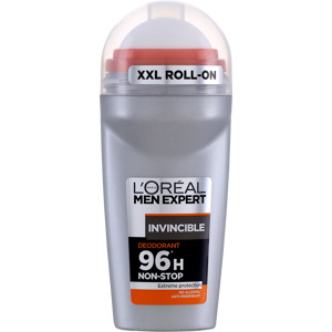 Men Expert Deo 96H Invincible Roll-On 50ml