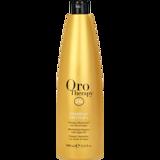 Illuminating Shampoo with Argan Oil, 1000ml