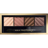 Smokey Eye Matte Drama Kit Alluring Nude